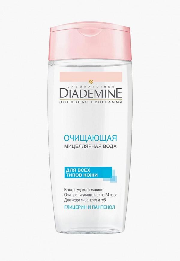 Мицеллярная вода Diademine Diademine DI039LWJOL49 biore мицеллярная вода 320 мл