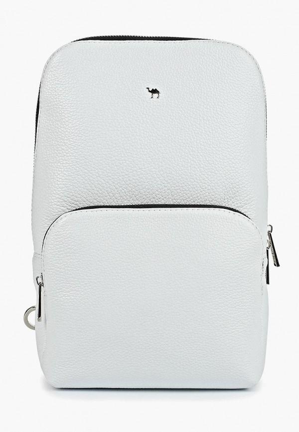 женский рюкзак dimanche, белый