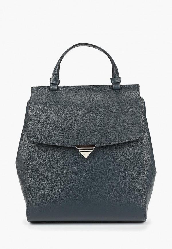 женский рюкзак dimanche, синий