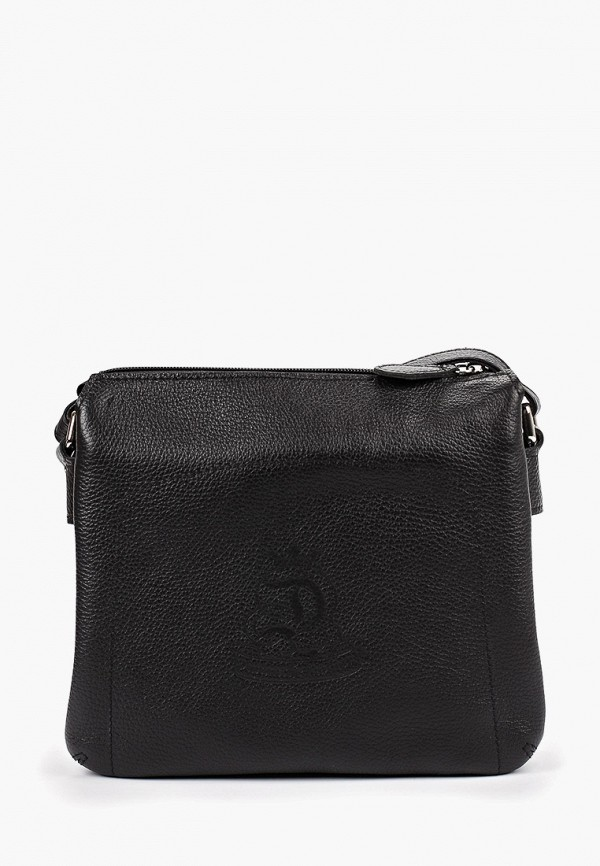 женская сумка dimanche, черная