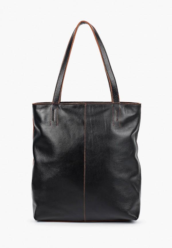 женская сумка dimanche, коричневая
