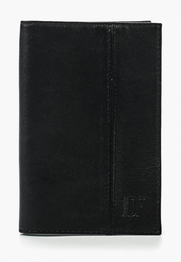 купить Обложка для паспорта Dimanche Dimanche DI042DMSCK60 дешево