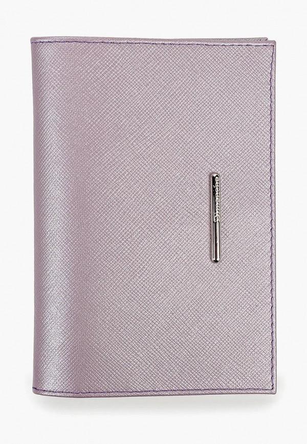 Обложка для паспорта Dimanche Dimanche DI042DWEFBM1 обложка для паспорта женская labbra цвет фиолетовый l054 0011