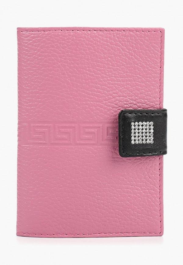 Обложка для паспорта Dimanche Dimanche DI042DWEFBN5 обложка для паспорта женская dimanche loricata brun цвет коричневый 450 8