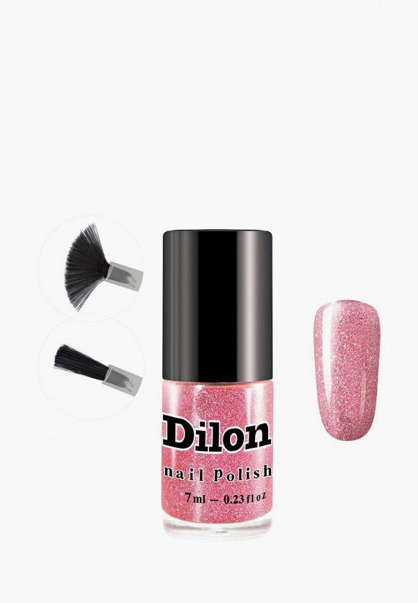 Лак для ногтей Dilon Dilon DI043LWAYOQ8 el corazon лак для ногтей железная твердость 418 08