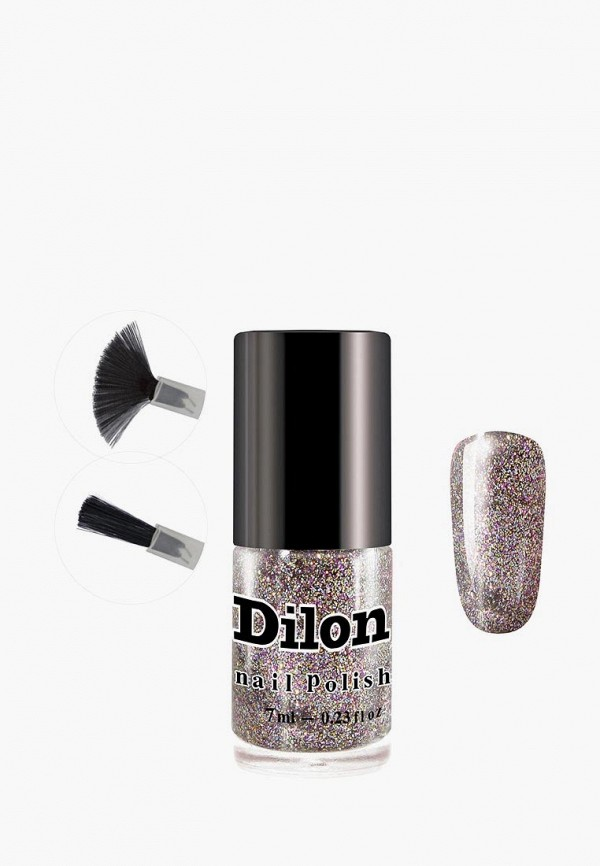 Лак для ногтей Dilon Dilon DI043LWAYOQ9 лак для ногтей orly permanent collection 464 цвет 464 purple crush variant hex name 8f258d