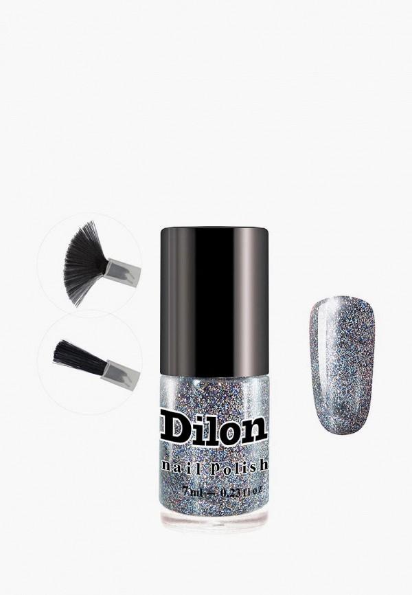 Лак для ногтей Dilon Dilon DI043LWAYOR0 лак для ногтей orly permanent collection 464 цвет 464 purple crush variant hex name 8f258d