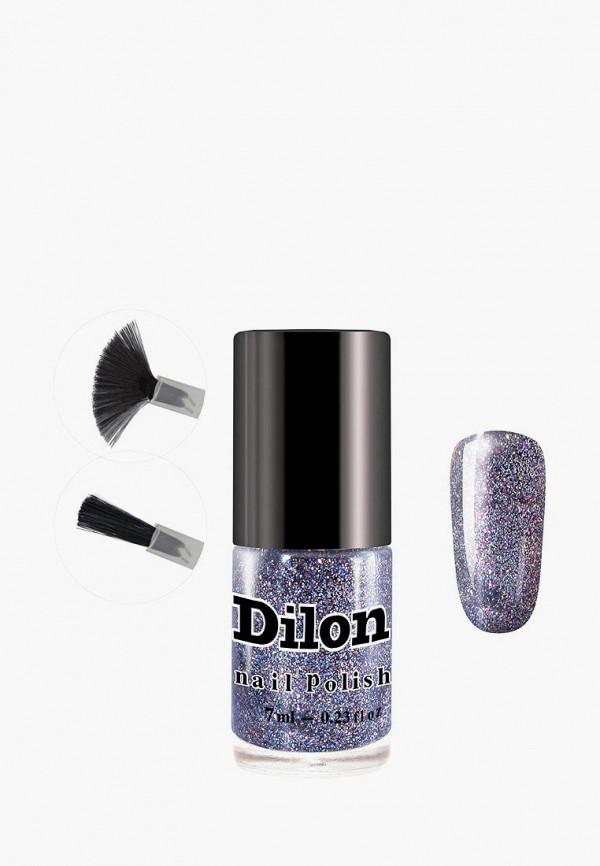 Лак для ногтей Dilon Dilon DI043LWAYOR1
