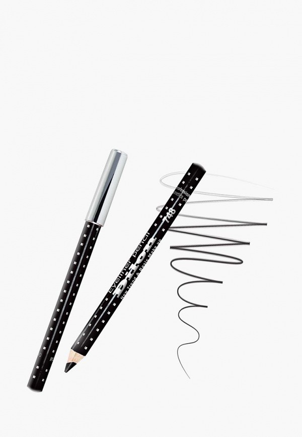 Карандаш для глаз Dilon Dilon DI043LWBZHC8 givenchy magic khol карандаш для глаз белый