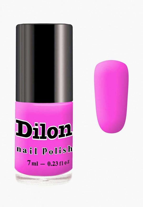 Лак для ногтей Dilon Dilon DI043LWBZHH2 лак для ногтей dilon dilon di043lwbzhi7