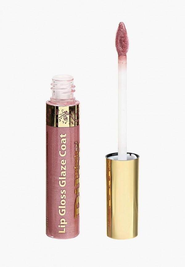 женский блеск для губ dilon, розовый
