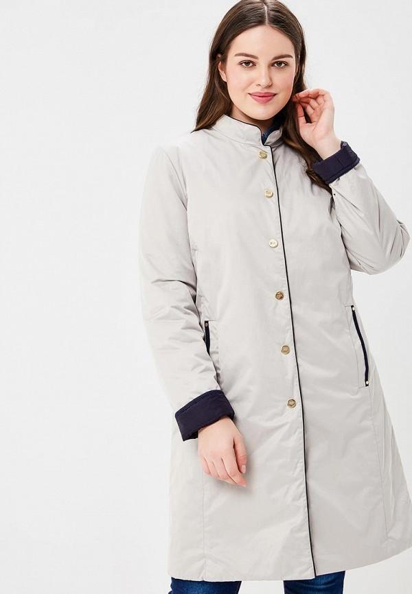Куртка утепленная Dixi-Coat Dixi-Coat DI044EWAXUD0 coat laneus coat