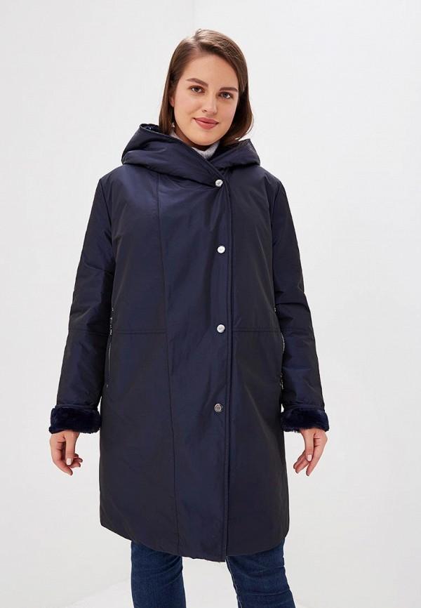 Куртка утепленная Dixi-Coat Dixi-Coat DI044EWCULW8 куртка утепленная dixi coat dixi coat av011ewdbpb7