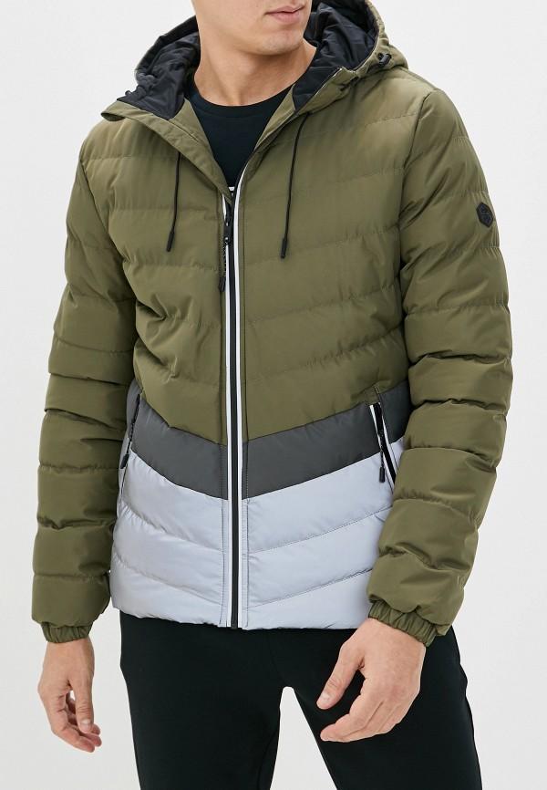 мужская куртка dissident, хаки