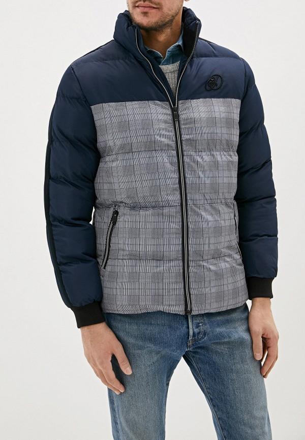 Куртка утепленная Dissident Dissident DI047EMHGAR2 куртка dissident