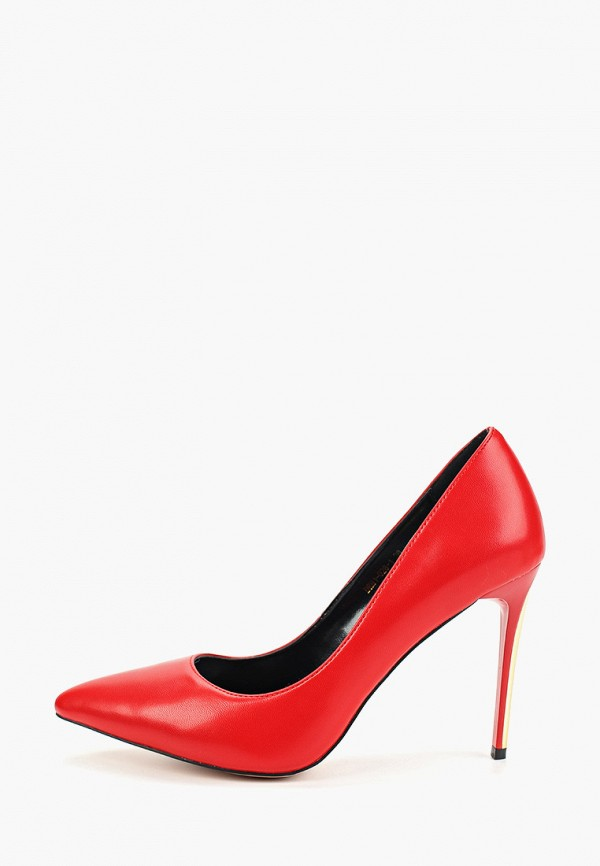 женские туфли diora.rim, красные