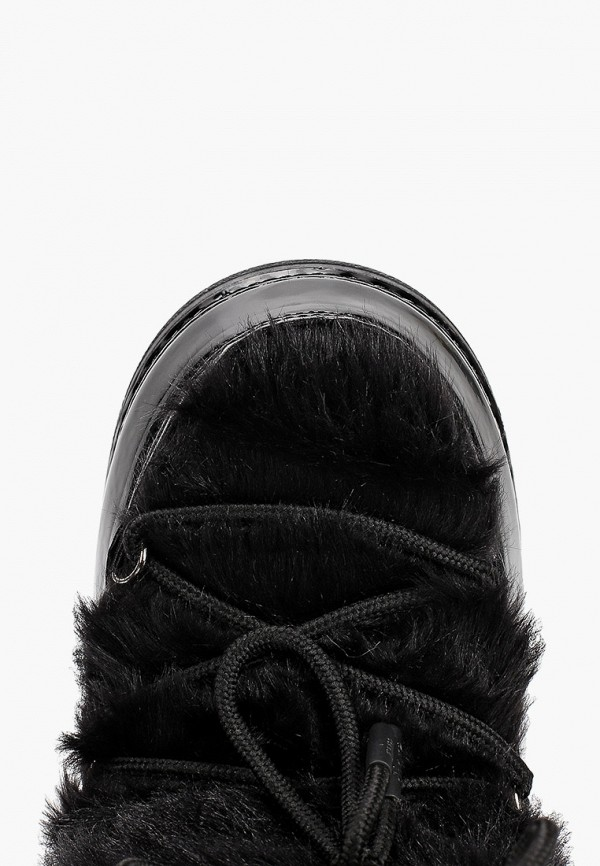 Фото 4 - Луноходы Diora.rim черного цвета