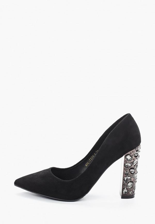 женские туфли diora.rim, черные