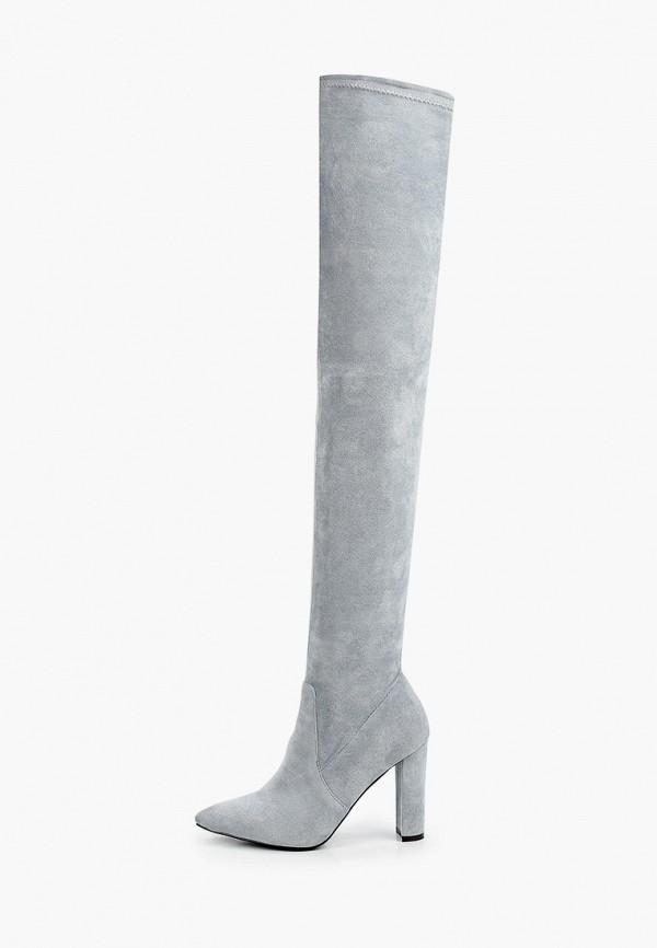 Ботфорты Diora.rim