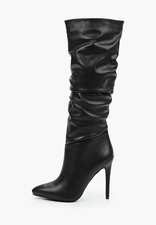женские сапоги diora.rim, черные