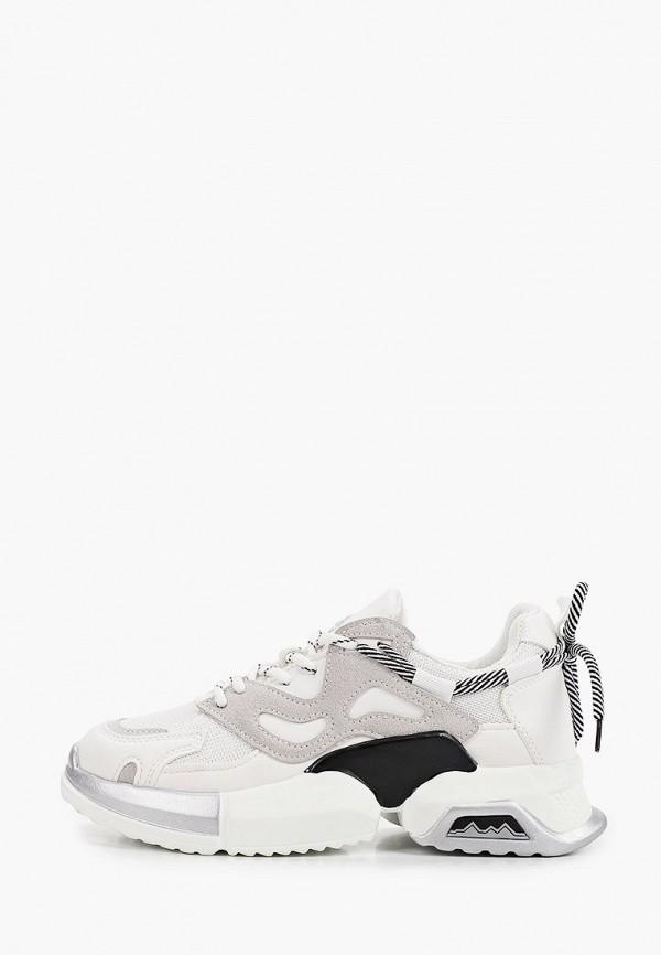 женские кроссовки diora.rim, белые