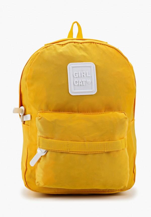 рюкзак diora.rim малыши, желтый