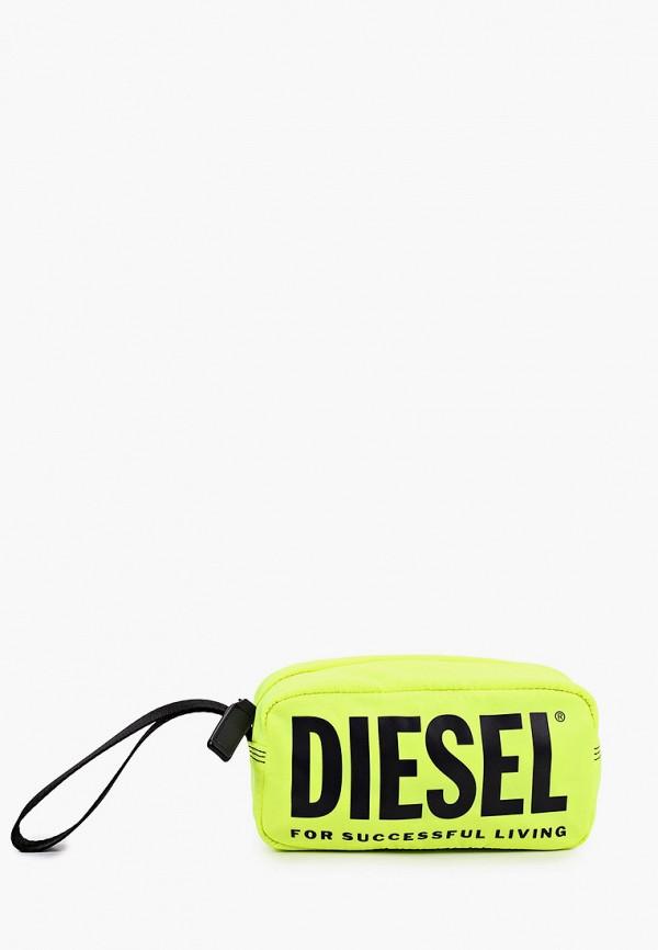 сумка diesel малыши, желтая