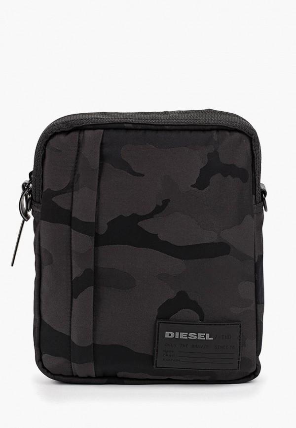 Сумка Diesel Diesel DI303BMFTIM3 сумка diesel