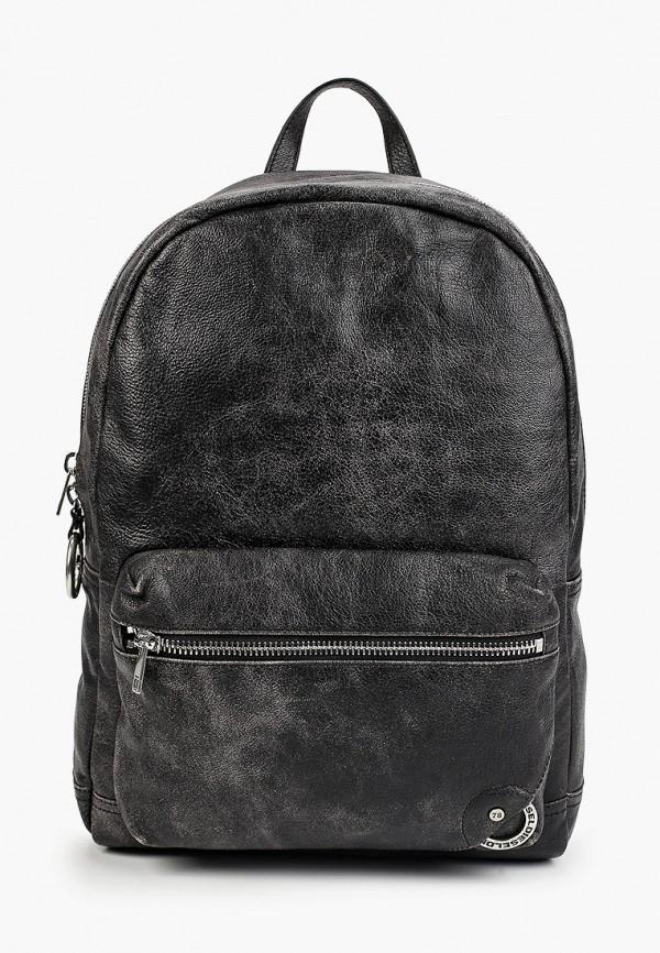 мужской рюкзак diesel, серый