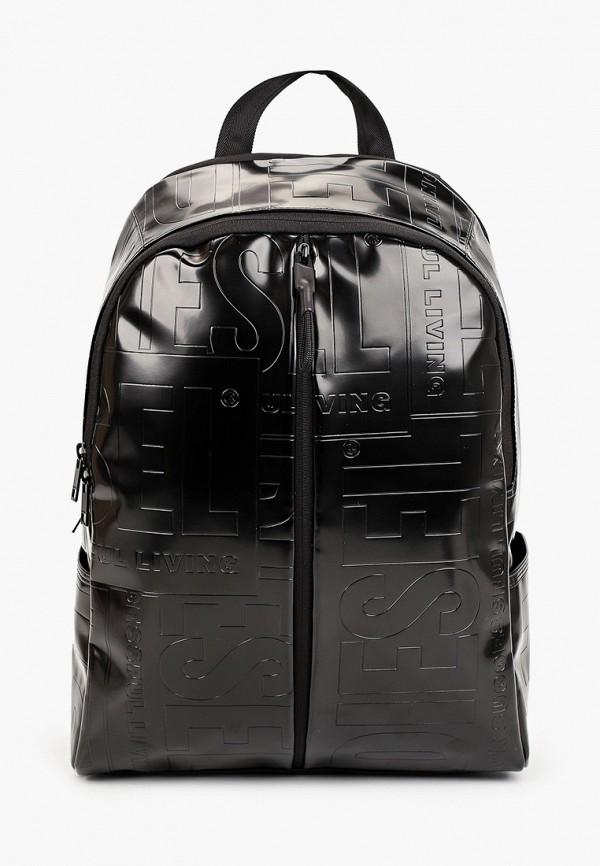 мужской рюкзак diesel, черный