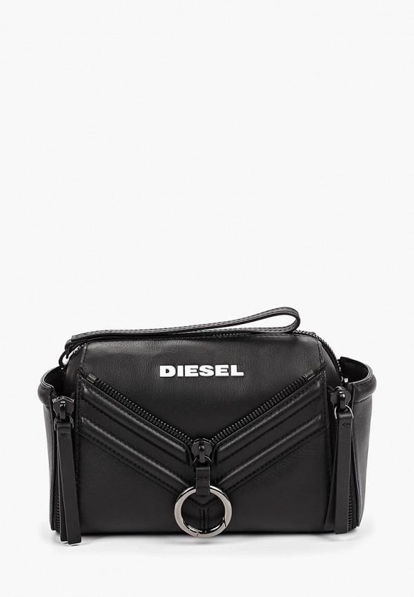 Сумка Diesel Diesel DI303BWFTGG0 сумка diesel