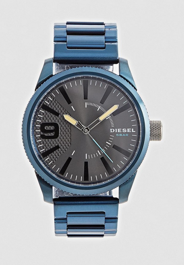 Часы Diesel Diesel DI303DMEUVA4 часы diesel dz 1668