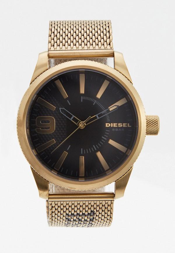 Часы Diesel Diesel DI303DMHBVG2 diesel часы diesel dz7319 коллекция mini daddy