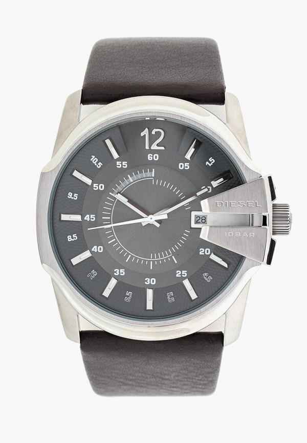 мужские часы diesel, коричневые