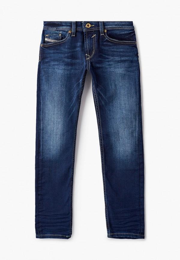 джинсы diesel для мальчика, синие