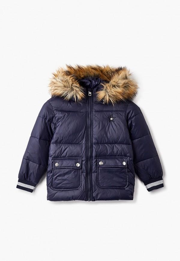 куртка diesel для девочки, черная