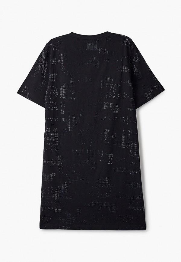 Платья для девочки Diesel J00013-KYARA Фото 2