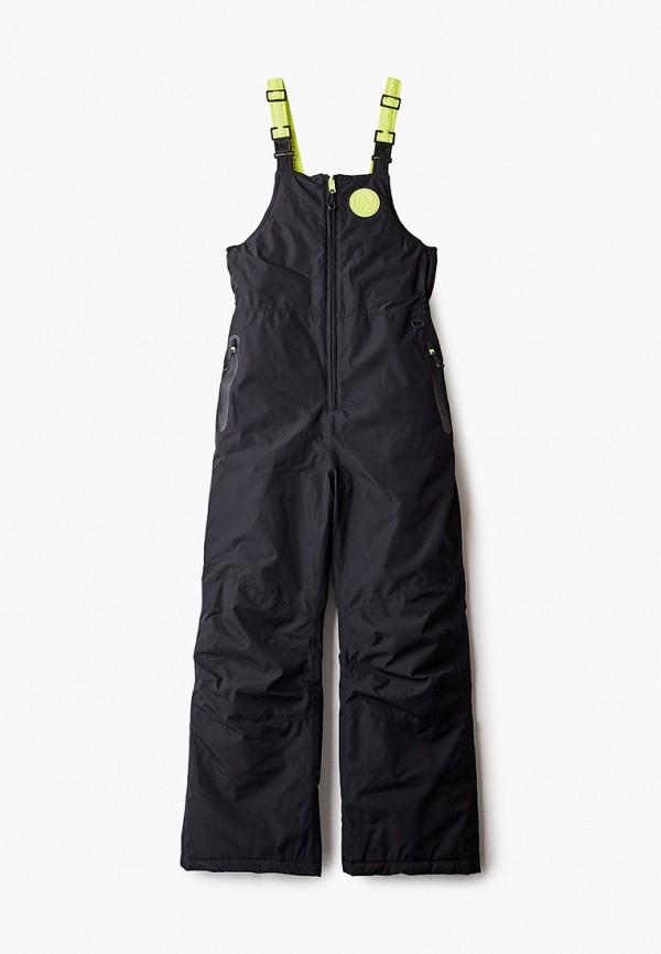 горнолыжные брюки diesel малыши, черные