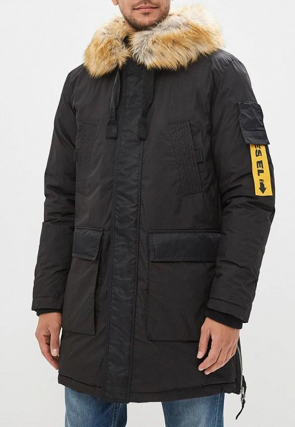купить Куртка утепленная Diesel Diesel DI303EMBVFP3 по цене 22760 рублей