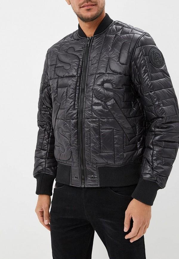 купить Куртка утепленная Diesel Diesel DI303EMBVFP9 по цене 16790 рублей