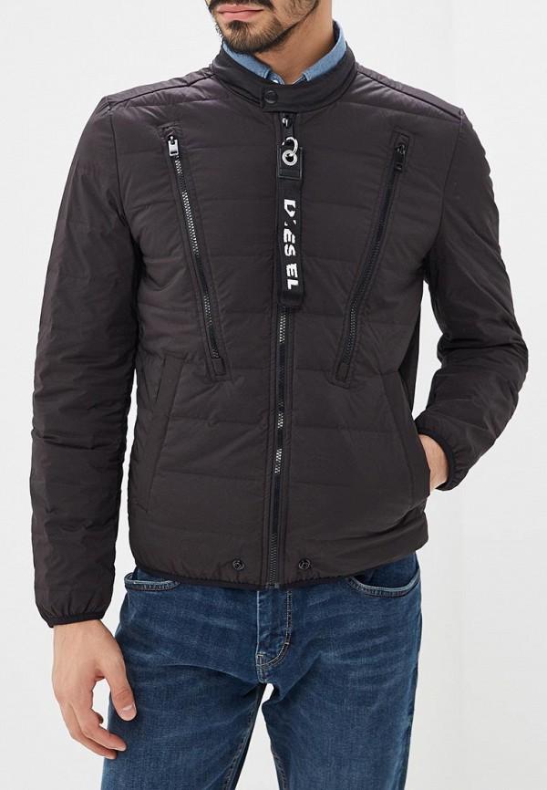 Куртка утепленная Diesel Diesel DI303EMBVFQ0 куртка diesel 00s85a 0earv 900