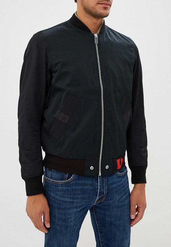 Куртка Diesel Diesel DI303EMBVFX0 куртка кожаная diesel diesel di303emlhh05