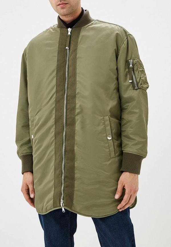 Куртка утепленная Diesel Diesel DI303EMCTMY7 куртка diesel 00s85a 0earv 900