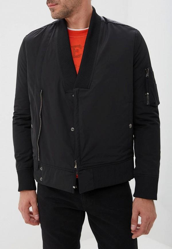 Куртка утепленная Diesel Diesel DI303EMCTNG3 куртка кожаная diesel diesel di303emlhh05