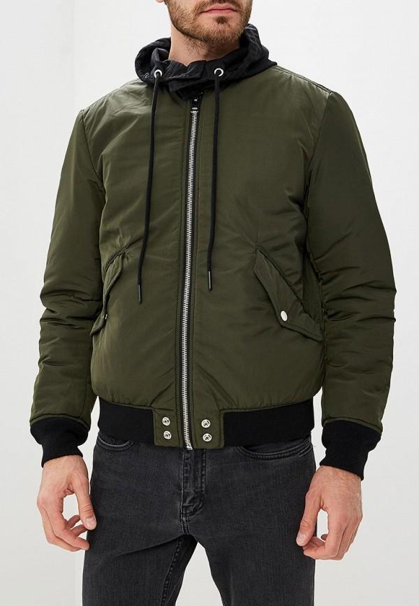 Куртка утепленная Diesel Diesel DI303EMCTNG9 куртка утепленная diesel diesel di303emwli86