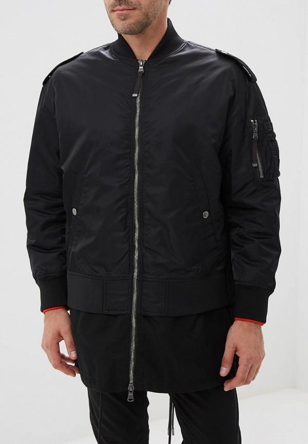 Куртка утепленная Diesel Diesel DI303EMCTNH5 куртка утепленная diesel diesel di303emctnh1