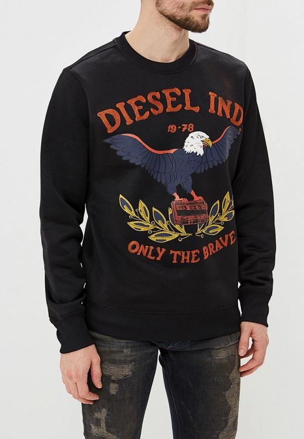 Свитшот Diesel Diesel DI303EMCTNK3 свитшот diesel diesel di303emwlf70