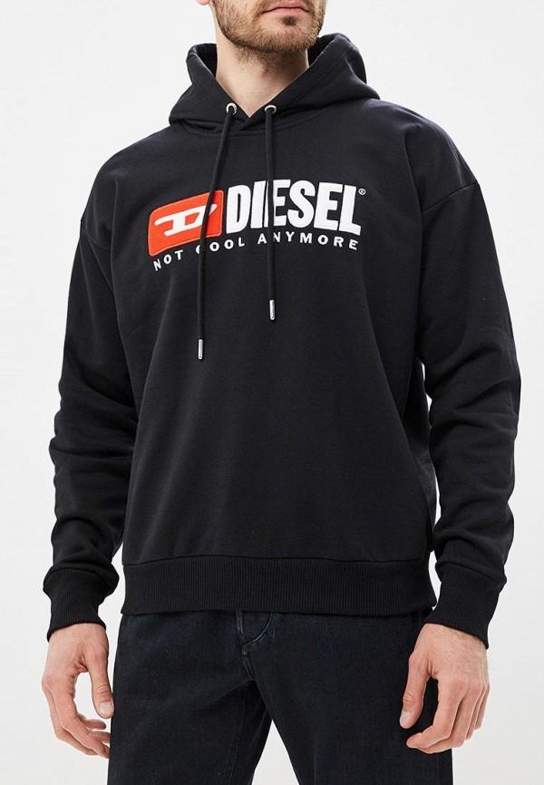 Худи Diesel Diesel DI303EMDBGA5 худи print bar cs go asiimov cky