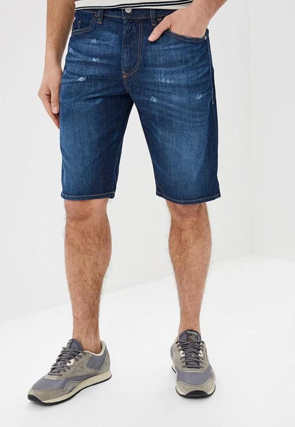 Шорты джинсовые Diesel Diesel DI303EMDJPZ5 diesel джинсовые шорты