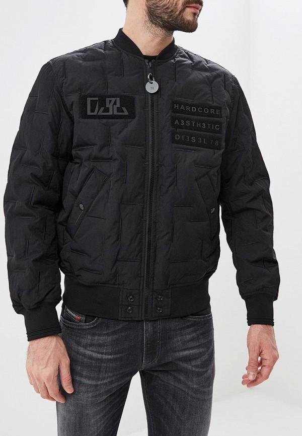 Куртка утепленная Diesel Diesel DI303EMDJSC3 куртка утепленная diesel diesel di303emwli86